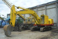 Экскаватор ЭО-4121 технические характеристики