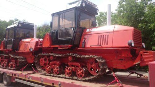 Агромаш-150ТГ