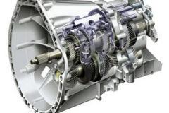 Механическая коробка передач: принцип работы
