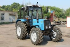 МТЗ-952 технические характеристики