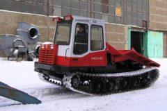 МСН-10: технические характеристики