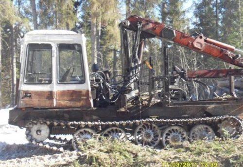 Отзывы о тракторе «ТТ-4М» (3)