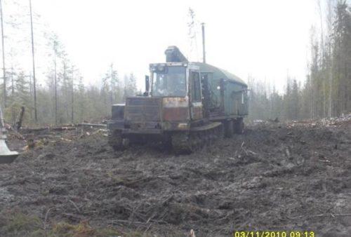 Отзывы о тракторе «ТТ-4М»