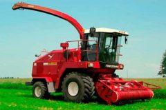 КВК-800: технические характеристики