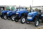 Мини-трактора китайского производства