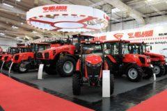 Трактора МТЗ: модельный ряд