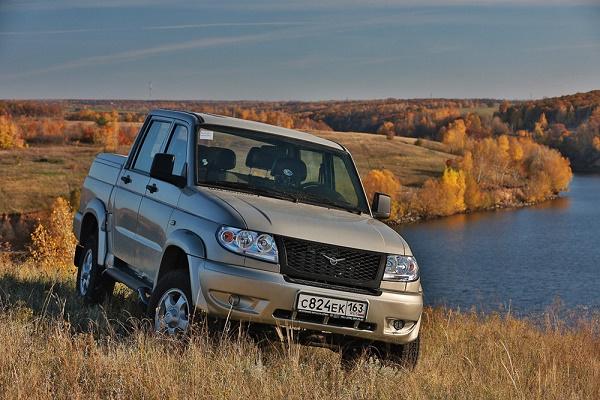 Модификации дизельного двигателя «ЗМЗ-514» на УАЗах