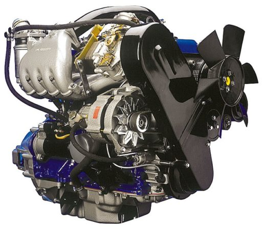 Стоимость двигателя «3М3-514З2.10» в 2018 году