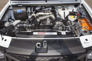 ЗМЗ-514 (дизель): технические характеристики