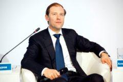 Мантуров ознакомится с «умной» сельхозтехникой на АГРОСАЛОНе