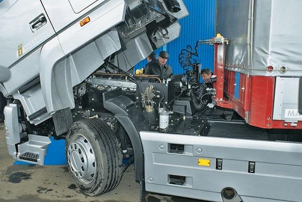 Отзывы о двигателях ЯМЗ-650