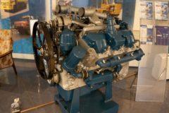ЯМЗ-7601: технические характеристики