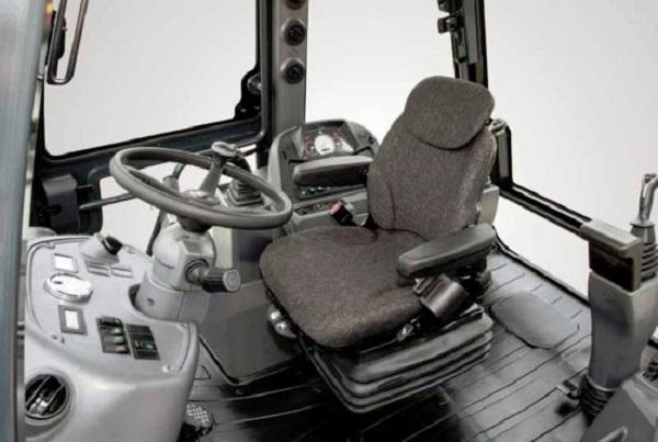 Кабина Hyundai H940S