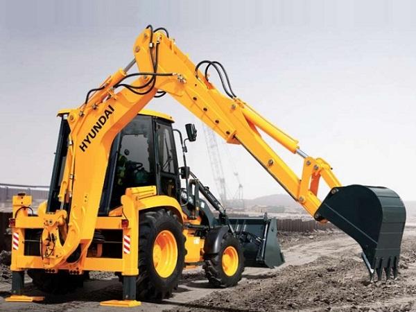 Навесное рабочее оборудование: стандартная комплектация и дополнительные варианты