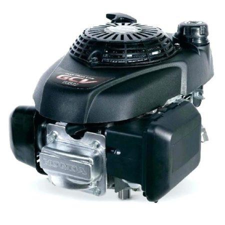 Двигатель Honda GCV-160-01