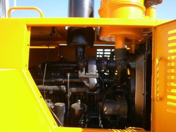 Двигатель Амкодор 332В