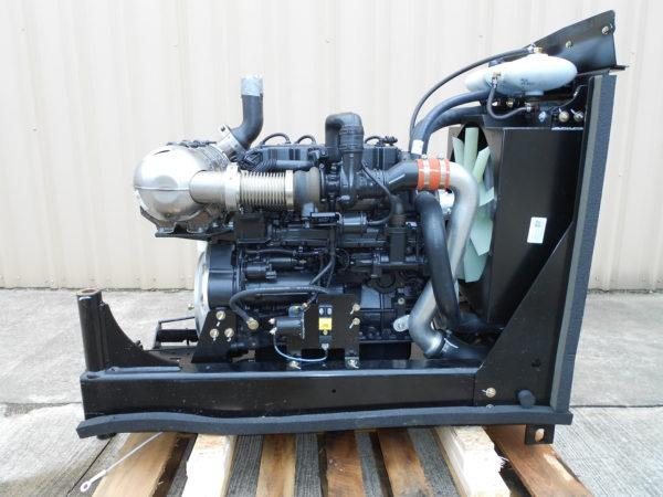 Двигатели погрузчика Амкодор 320
