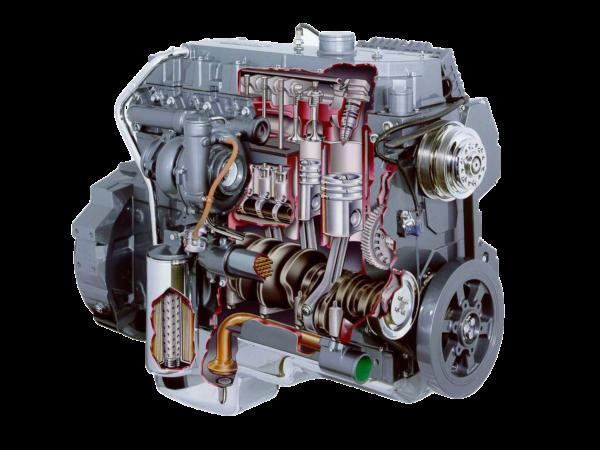 Модификации. Двигатели тракторов Беларус МТЗ-2522