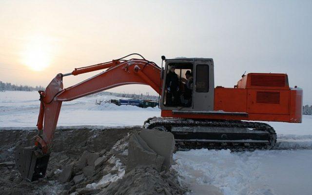 Дополнительное рабочее оборудование и опции ЭО-5126