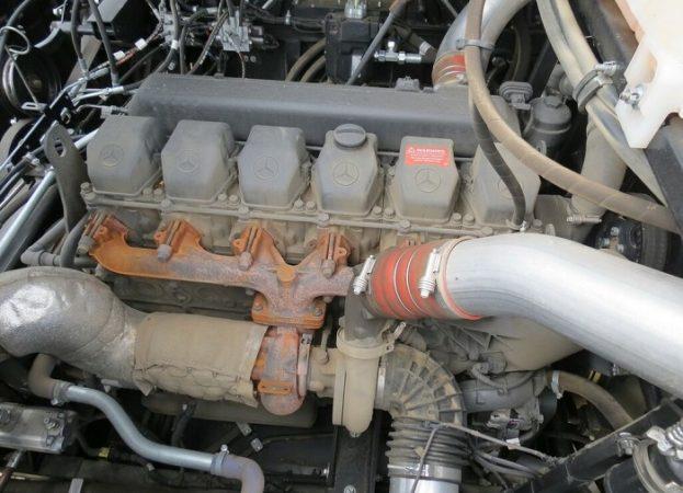 Двигатели комбайна02