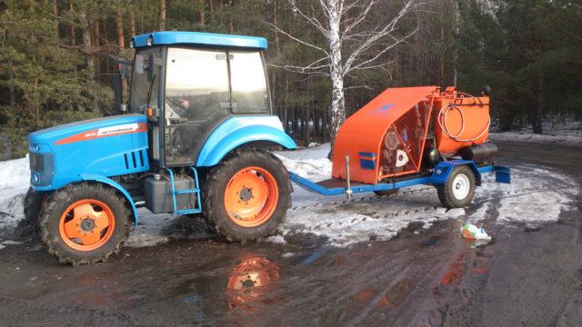 Преимущества и недостатки трактора по опыту его эксплуатации