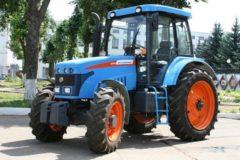 Трактор Агромаш 85ТК: отзывы владельцев