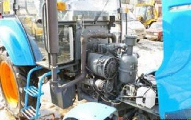 Владельцы Агромаша 30 ТК о его двигателе и трансмиссии