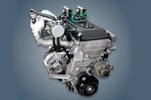 ЗМЗ-405: технические характеристики