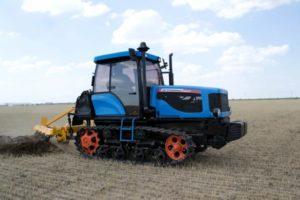 Агромаш-90ТГ: технические характеристики