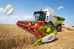 AGRITECHNICA 2019: ИННОВАЦИОННЫЕ РАЗРАБОТКИ CLAAS
