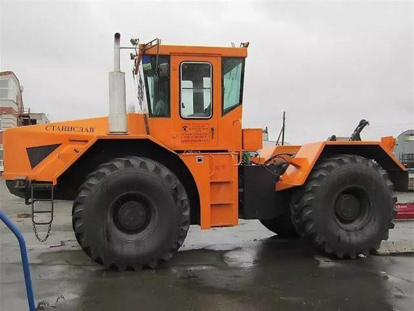 Трактор К-710С «Станислав»