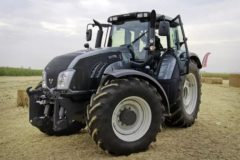 Трактор Valtra T213