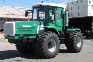 ХТА-250 «Слобожанец»