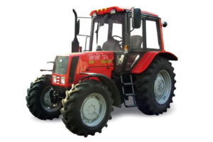 МТЗ-826: технические характеристики