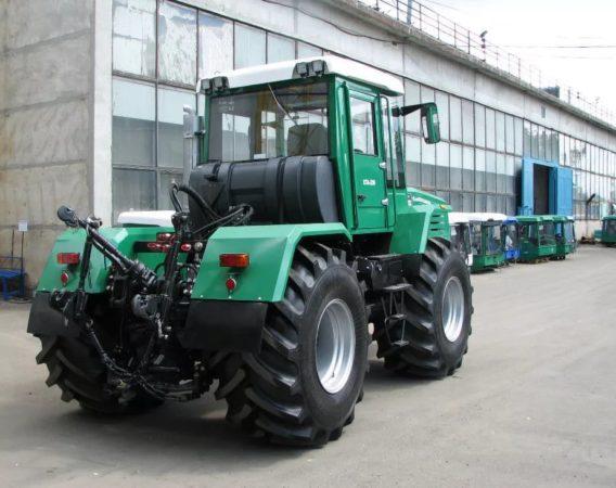 Особенности конструкции ХТА-250