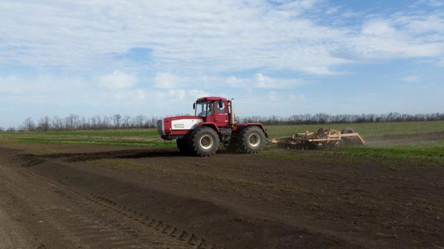 Отзывы о тракторах данной модели-01