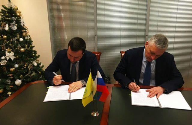 КЛААС Восток подписали соглашение о сотрудничестве