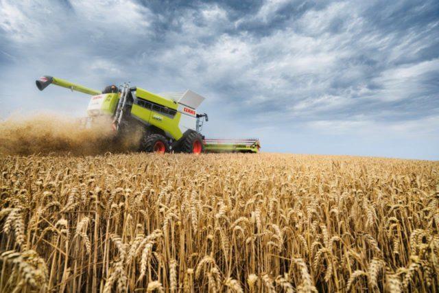 перспективы российского рынка сельхозтехники