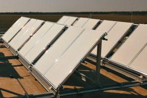 «КЛААС» продолжает сокращение энергозатрат