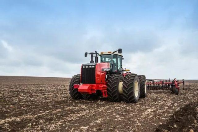 Отзывы о тракторах Ростсельмаш-2375