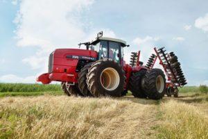 Трактор Ростсельмаш-2375: технические характеристики