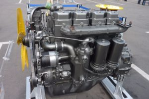 Двигатель А-41: технические характеристики
