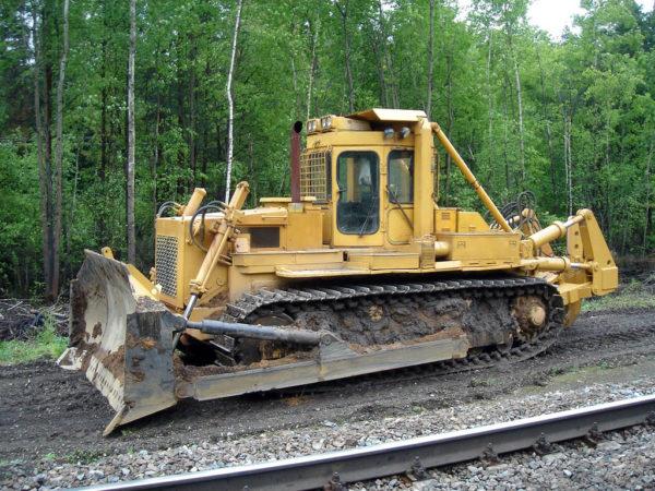 О концепции ДЭТ – дизель-электрического трактора