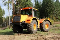 К-704 Станислав: технические характеристики