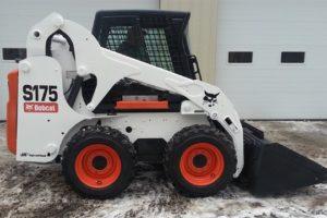 Bobcat S175: технические характеристики