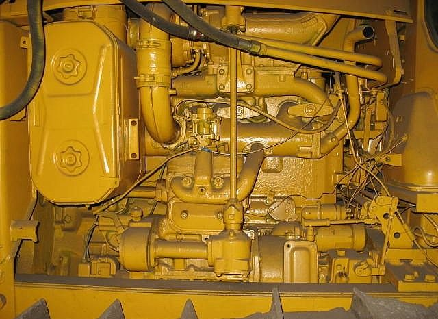 Двигатель Б-170