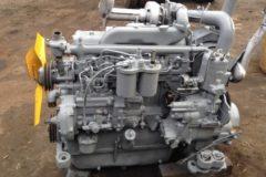Двигатель СМД-18: технические характеристики