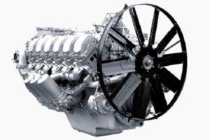 ЯМЗ-850: технические характеристики