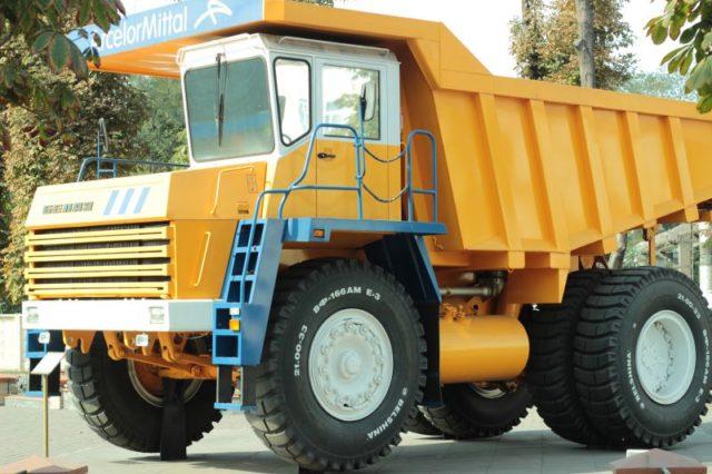 БелАЗ-7548
