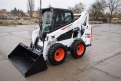 Bobcat S530: технические характеристики